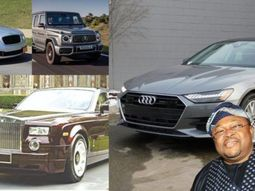 Second richest Nigerian man's fortune: Mike Adenuga net worth, cars, house and private jet