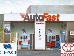 CFAO Motors & Toyota Nigeria to launch fast auto service across Nigeria