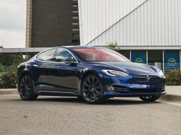 The auto world was shocked when 2019 Tesla Model S beat Porsche Taycan at Nurburgring