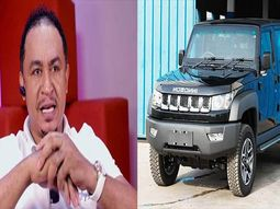 Daddy Freeze (BB Naija): Innoson vehicle are way too expensive!