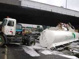 Nigeria lost over ₦39 billion to tanker and trailer accidents in 2018