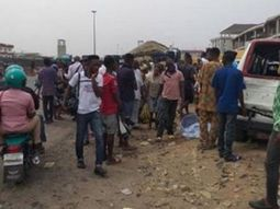 Hit-n-run driver kills 6-year-old in Ondo and tries to escape