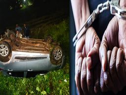 3 Nigerians arrested with cocaine in a speeding car by India's police