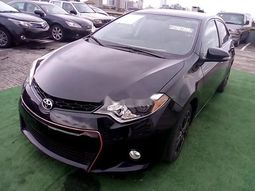 Toyota Corolla 2015 price in Nigeria, review & used car buying guide