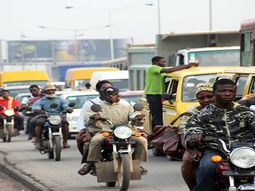 Trailer crushes 20-year-old to death, injures Okada rider in Delta