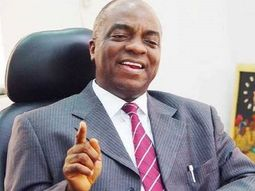 My money! Bishop David Oyedepo buys ₦2.5 billion helicopter