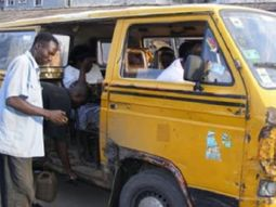 Ekiti driver kills transport union member over ₦100 daily ticket fees