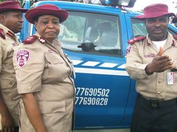 26 FRSC officials in 4 states arrested for extorting money from motorists on highway