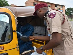 FRSC impounds 367 unregistered tricycles & motorcycles in Yobe, Borno and Bauchi