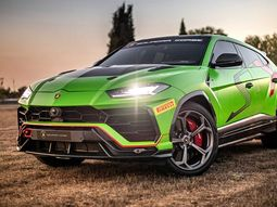 Lamborghini will cut 550 kg out of Urus ST-X to turn it into a racing car