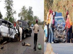 12 injured & 9 confirmed dead in Sagamu-Benin expressway accident