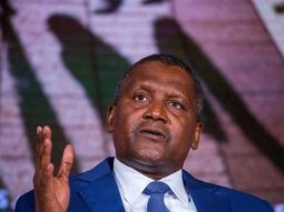 Dangote Foundation earmarks ₦60 billion to road projects in Borno
