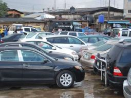 Lagos will auction 53 vehicles impounded from traffic violators after one-month verification