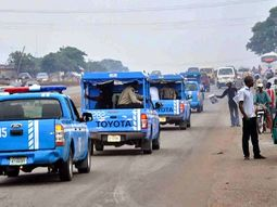 2 FRSC officials charged to court for beating passenger to death