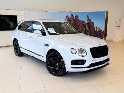 Bentley Bentayga price in Nigeria & the craze it created among Nigerian celebrities