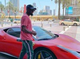 9 Nigerians who spend so much love on Ferrari cars!