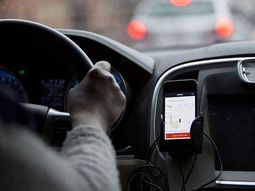 Uber drivers now can earn in real time