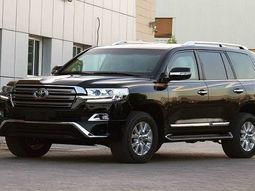 Government launched investigation as Federal agency MD acquired a ₦140m bulletproof SUV as official car