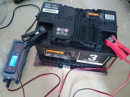 How to charge a car battery: step-by-step guide & tips