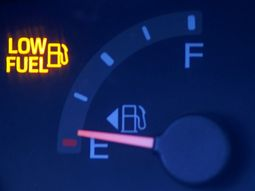 Love running your car on low gas? This post will change your mind