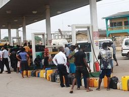 There will be no fuel scarcity this Christmas – NNPC, House of Rep.