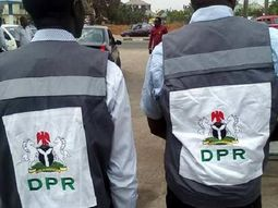 DPR seals a MRS filling station in Ilorin for using damaged fuel pumps