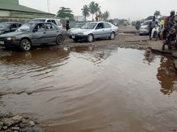 Senator: 2020 budget can only afford fixing 500 out of 3,800 bad roads across Nigeria