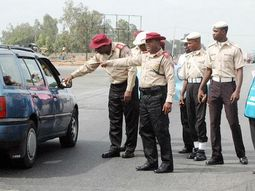 Nearly 200 Lagos drivers without valid license & number plate arrested by FRSC in 5 days