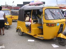 Abuja residents lament over the new ban on Keke NAPEP