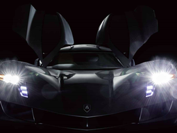 1.69 seconds! ₦1b Aspark Owl recognized as the fastest accelerating car on the planet