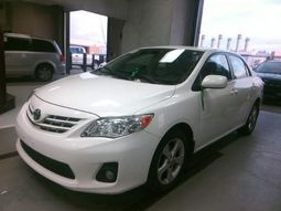 Toyota Corolla 2013 price in Nigeria & buying review (Updated 2020)