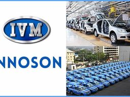 Hope rises as Innoson opens its 100% automated auto plants in Anambra
