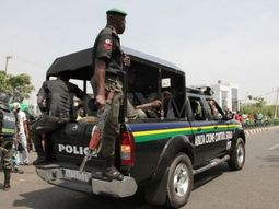 Suspects who snatched car at gunpoint in Lagos arrested in Anambra