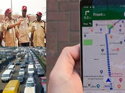 FRSC clarifies its stand on the use of Google Maps while driving in Nigeria
