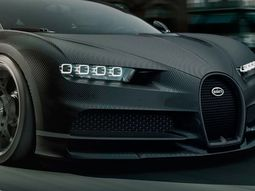 Bugatti set to produce 20 units of $3.3m Chiron Noire inspired by La Voiture Noire