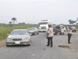 6 persons killed, 24 injured in multiple Bauchi road crashes