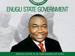 Enugu Governor Ugwuanyi offers free Yuletide transport for indigenes returning home