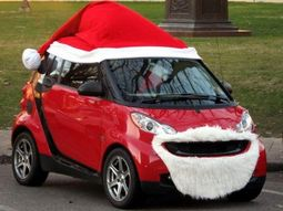 10 family cars you can buy to hang out at Christmas