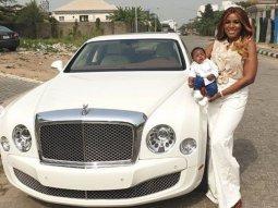 Linda Ikeji houses, cars & net worth that inspire you!