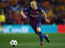 Andres Iniesta Net Worth, House and Cars: He's making his name off pitch too
