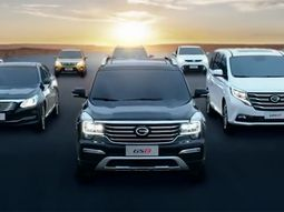 GAC Motors Nigeria: prices & specs reviews of GS8, GS4 & GA3S