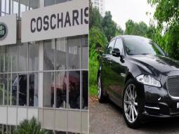Court orders Coscharis Jaguar to replace SAN's ₦24m Jaguar car