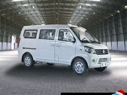 Innoson rolls out all-new shuttle bus
