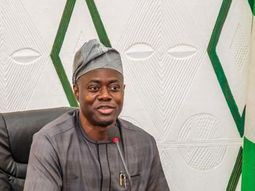 Gov. Seyi Makinde promises Oyo workers will get 13th-month salary on Dec 28th