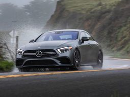 Get to know the powerful 2019 Mercedes Benz AMG E53!