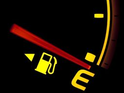 Low fuel light is on: How farther can you drive?