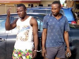 Abuja car snatchers arrested in Edo & Kano hideouts