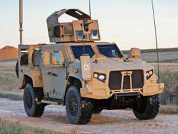 5 of the strongest war vehicles of all time