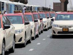 Dubai Taxi Corporation celebrates milestone of over 1 billion passengers