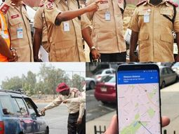 FRSC: Google map is allowed with phone holder